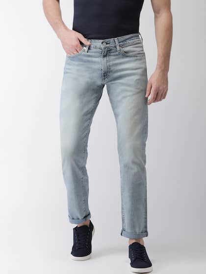 30dc0d2c Men Jeans - Buy Jeans for Men in India at best prices | Myntra