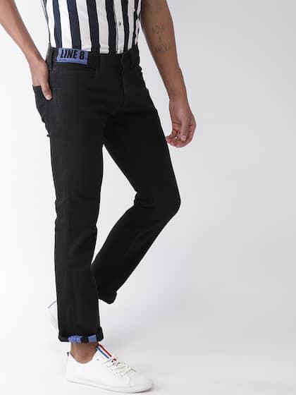 d49beee4a90 Levis Black Men Jeans - Buy Levis Black Men Jeans online in India