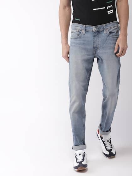 3292de96e39 Levis Jeans - Buy Levis Jeans for Men & Women Online | Myntra