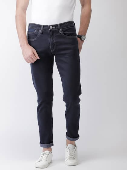 8fe9d3ec Men Jeans - Buy Jeans for Men in India at best prices | Myntra