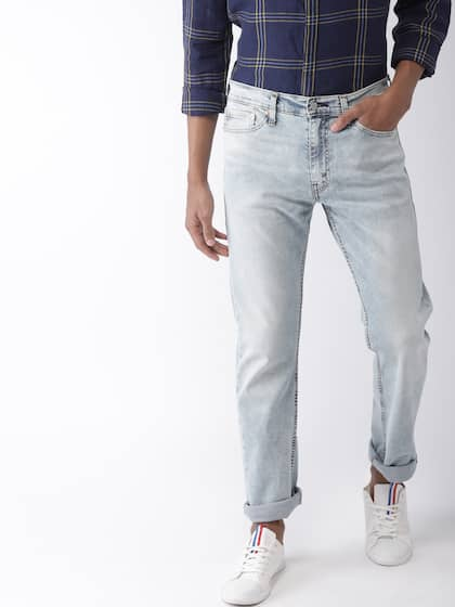 31beed03f060ae Levis Jeans - Buy Levis Jeans for Men & Women Online   Myntra