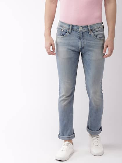 7d90d9f9 Levis Jeans - Buy Levis Jeans for Men & Women Online | Myntra