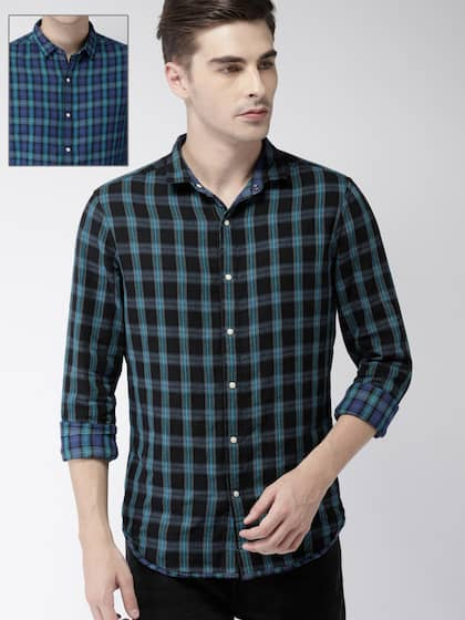 1520e025d7 Slim Fit Shirts