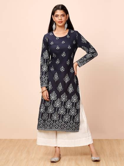b0076b625a5 Ladies Kurtas - Buy Kurtas for Women Online in India