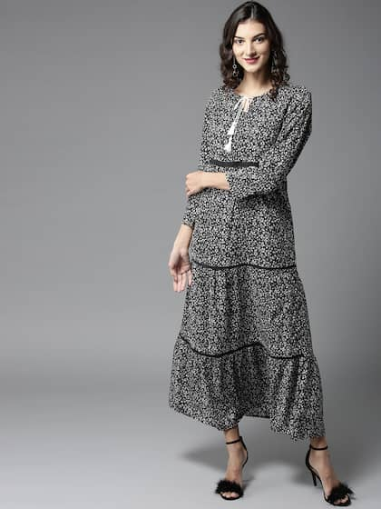 d787d31bed Casual Dresses | Buy Casual Dresses Online in India at Best Price