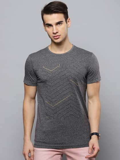 020b787dee7e Men T-shirts - Buy T-shirt for Men Online in India | Myntra