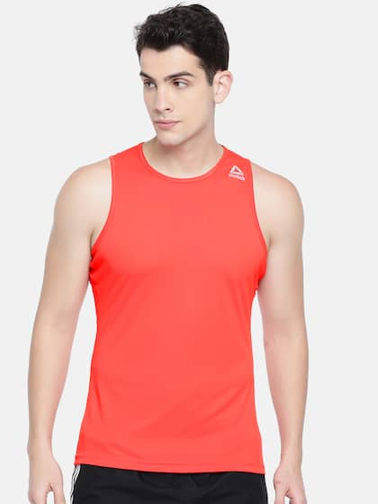 Reebok Tshirts - Buy Reebok Tshirts Online in India  4a22520cd40
