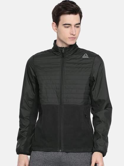 028a9e9d074bd6 Reebok. Men Sporty Jacket