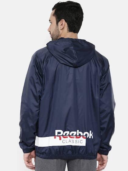 310db81974b Reebok Classic Jackets - Buy Reebok Classic Jackets online in India