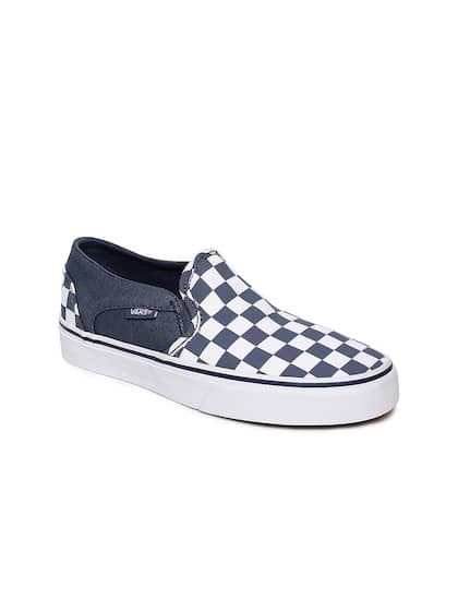 921f0b4d826e Vans. Women Slip-On Sneakers. Sizes  2.5 ...