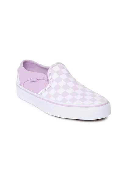 8a0eef6d22 Vans. Women Asher Slip-On Sneakers