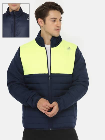 d42aaef0a Reebok. OUTDOOR Reversible Jacket