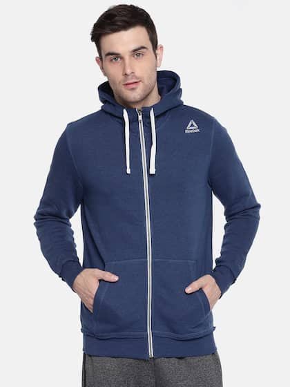 58c9198143 Reebok Sweatshirts   Buy Reebok Sweatshirts for Men & Women Online ...