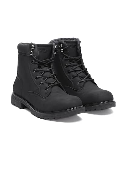 0920b5ed00372 Boots for Men - Buy Men Boots Online - Myntra