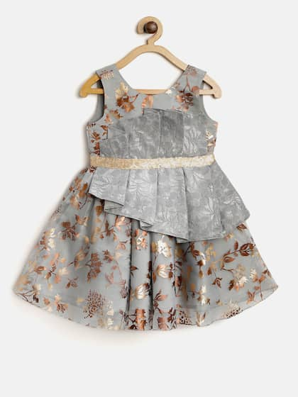 c6115165076 Kids Party Dresses - Buy Partywear Dresses for Kids online