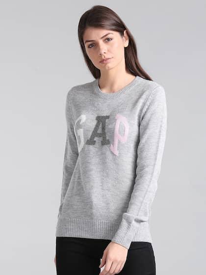 431b62c87c6b5 Sweaters for Women - Buy Womens Sweaters Online - Myntra