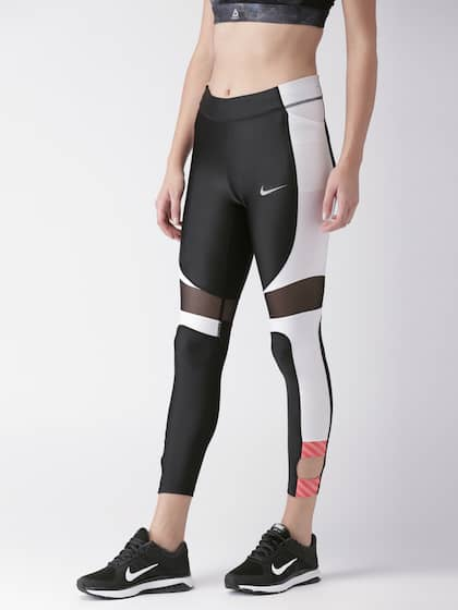 Nike Tights - Buy Nike Tights online in India 4d7c88377c