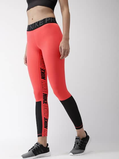 b19e180993a4 Nike Women Tights - Buy Nike Women Tights online in India