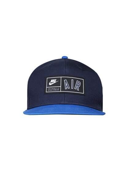 896a1756 Nike Cap - Buy Nike Caps for Men & Women Online in India | Myntra