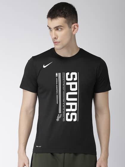 f380d7c9 Nike TShirts - Buy Nike T-shirts Online in India | Myntra
