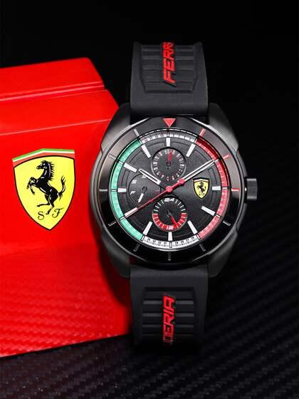 ba8869e5dff0 Men Ferrari Polo - Buy Men Ferrari Polo online in India