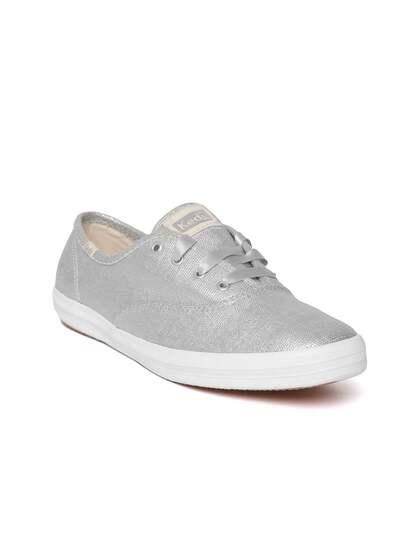 f901456cbc6 Metallic Sneakers - Buy Metallic Sneakers online in India