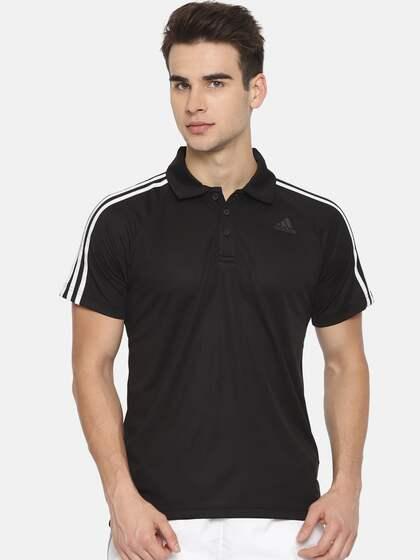 Adidas T-Shirts - Buy Adidas Tshirts Online in India  48902afe1849