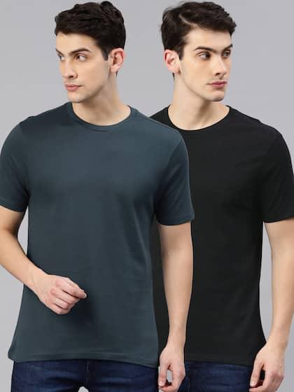 0d329946b01 Sports T-shirts - Buy Mens Sports T-Shirt Online in India |Myntra