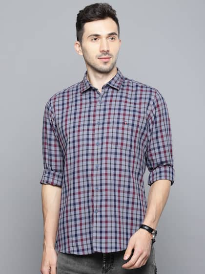 a1f470280 Shirts for Men - Buy Mens Shirt Online in India | Myntra