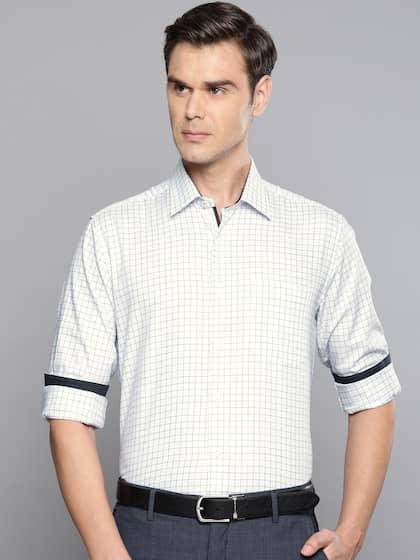 75b45d2a0d4c Formal Shirts for Men - Buy Men s Formal Shirts Online