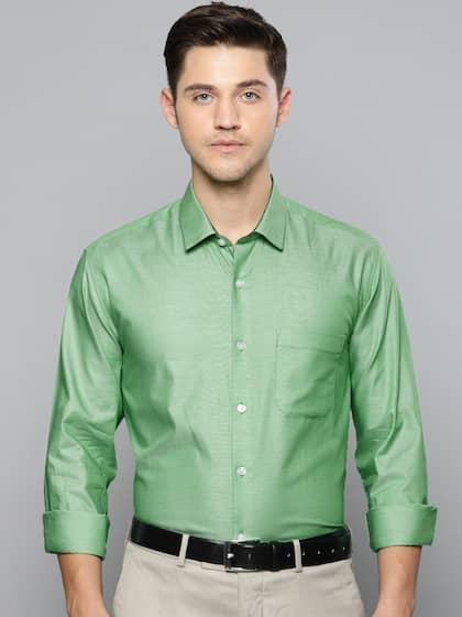 e9b1277749d Formal Shirts for Men - Buy Men s Formal Shirts Online