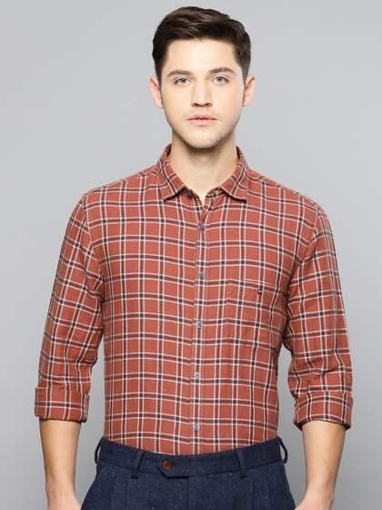8ff6b38198 Louis Philippe Shirts - Buy Louis Philippe Shirt Online