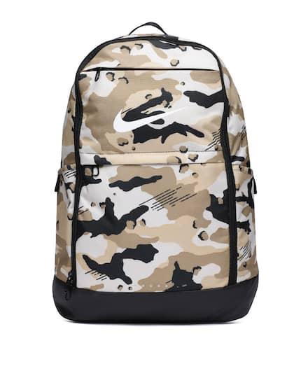 fb6140a487 Nike Backpacks - Buy Original Nike Backpacks Online from Myntra