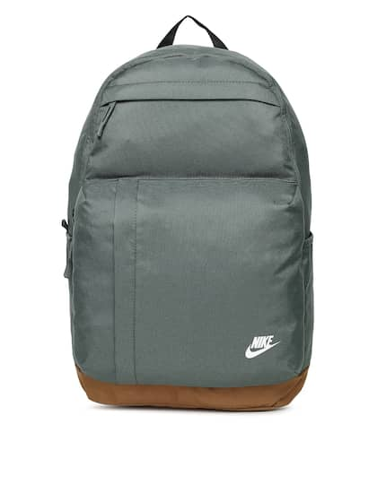 b17198ece5 Nike Backpacks - Buy Original Nike Backpacks Online from Myntra