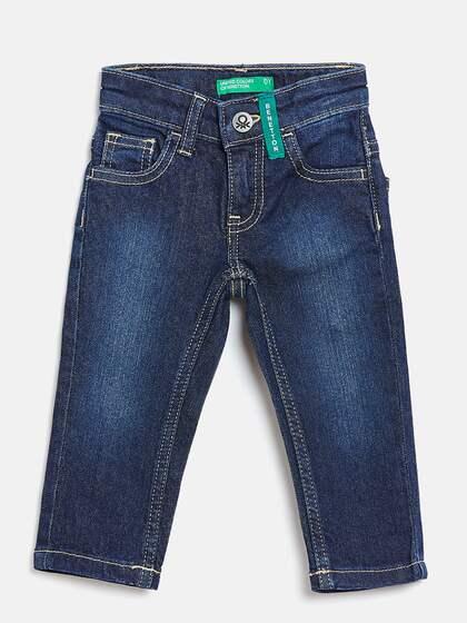 8544ff6b6 Kids Jeans - Buy Kids Jeans online in India