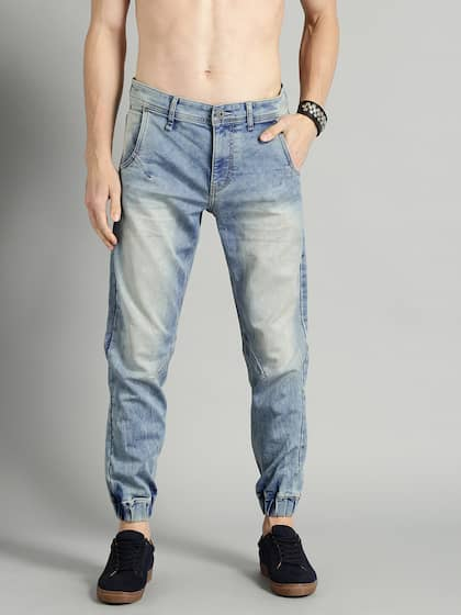 1784d19c65 Joggers - Buy Joggers Pants For Men and Women Online - Myntra