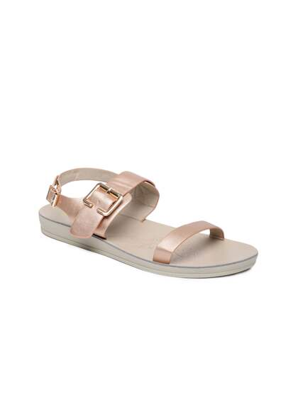 7ccccca1c64cfe Ginger Footwear - Buy Ginger Footwear For Women Online   Myntra