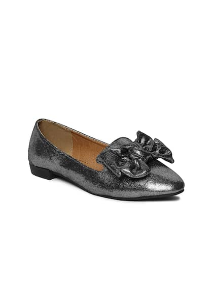 10abf1761af Ginger By Lifestyle Flats - Buy Ginger By Lifestyle Flats online in ...