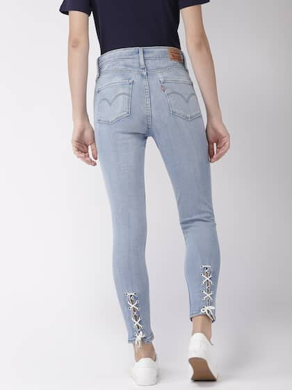 8bd57f365a Jeans for Women - Buy Womens Jeans Online in India