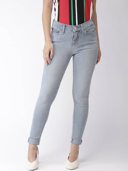 23e869b7 Levis Jeans - Buy Levis Jeans for Men & Women Online | Myntra