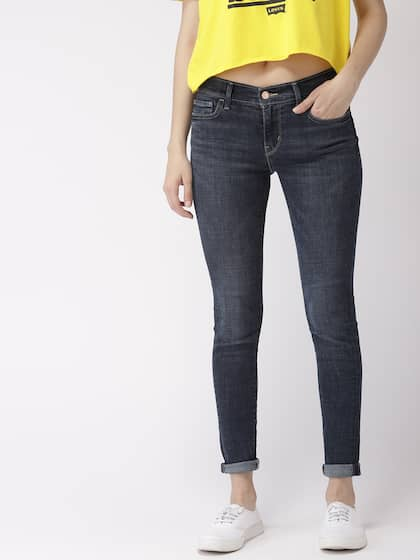 a8f4805933 Jeans for Women - Buy Womens Jeans Online in India | Myntra