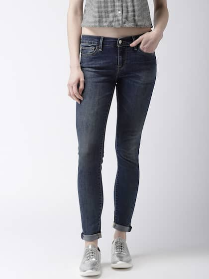 c290beda7f22e Women Jeans and Jeggings - Buy Jeans and Jeggings for Women Online ...