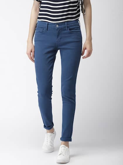518ef30206e Levis Mid Rise Jeans - Buy Levis Mid Rise Jeans online in India