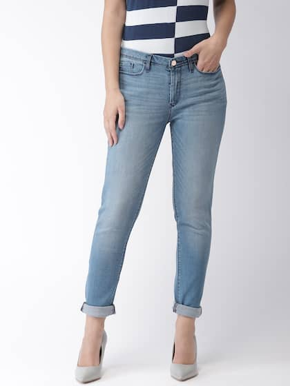a5a46d25d Jeans for Women - Buy Womens Jeans Online in India