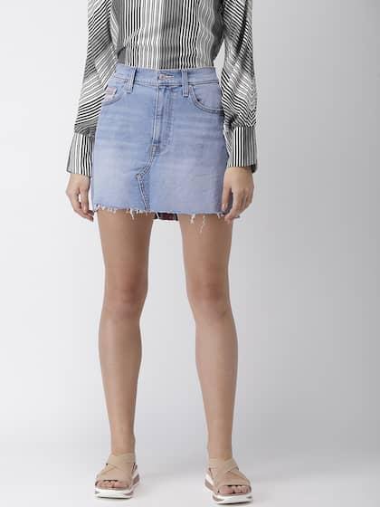 da2f63e67 Levis Women Skirts Jackets - Buy Levis Women Skirts Jackets online ...