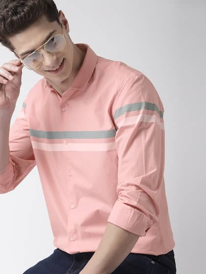 d7a7d662758 Casual Shirts for Men - Buy Men Casual Shirt Online in India