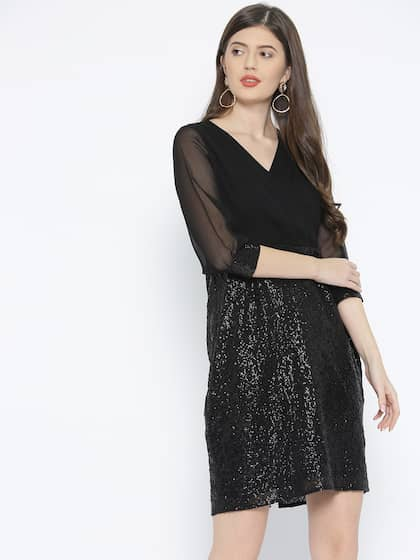 f822b4bc55d Sequin Dresses - Buy Sequin Dresses for Women Online