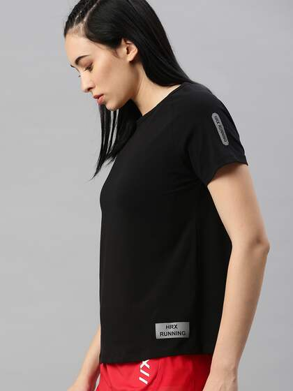 4db1073d17d5 Ladies Tops - Buy Tops & T-shirts for Women Online   Myntra