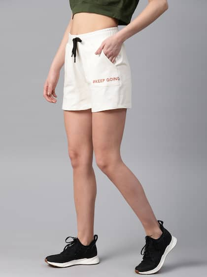 ce89ea0ca Skirts   Shorts for Women - Buy Ladies Shorts   Skirts Online - Myntra