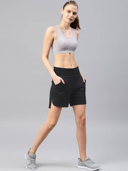 47a391c27fb Women s Shorts - Buy Shorts for Women Online in India